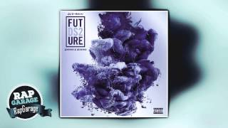 Future — The Percocet & Stripper Joint (Chopped & $crewed)