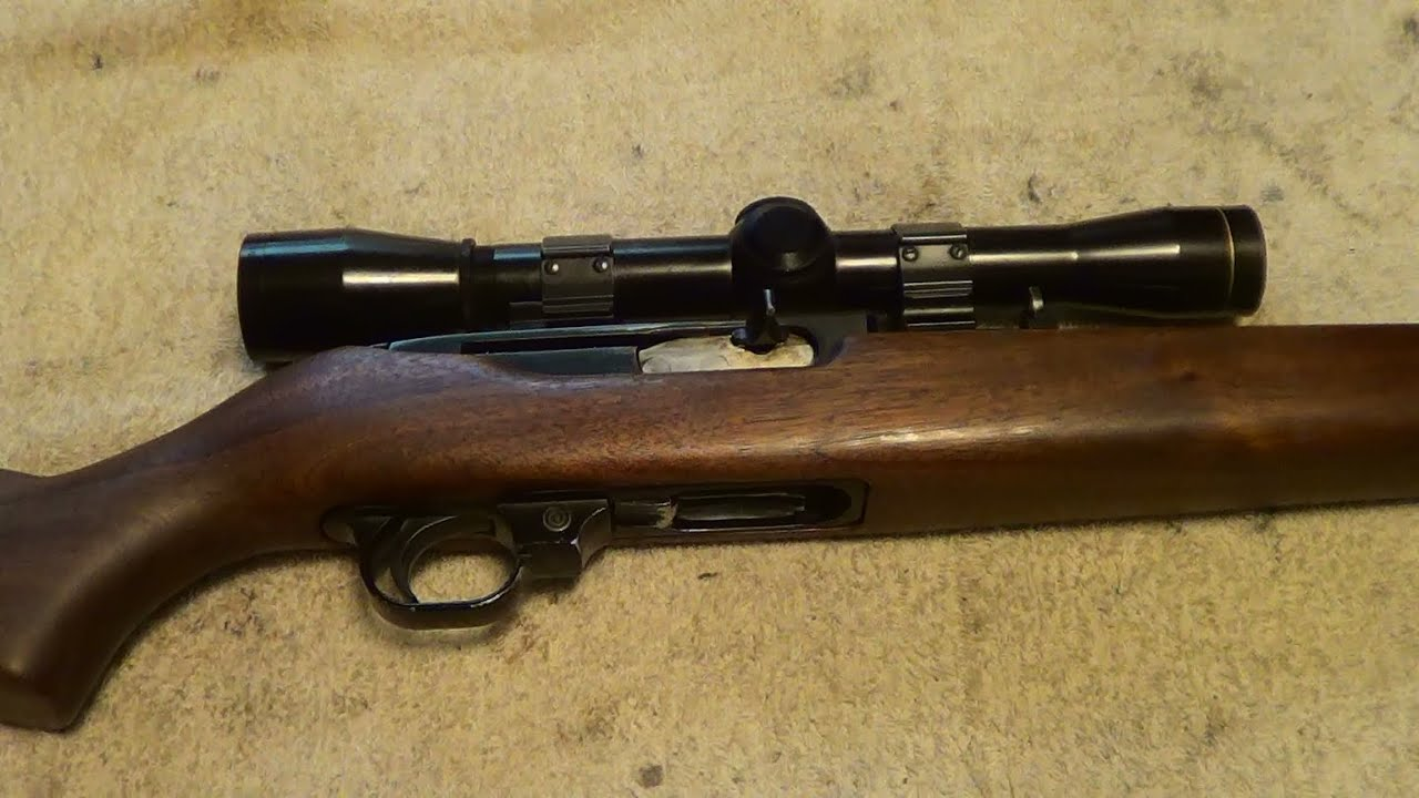 ruger 44 mag semi auto the firearms forum the buying selling or trading firearm forum. Black Bedroom Furniture Sets. Home Design Ideas