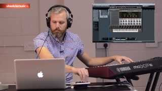 Cubase 7.5 - New VST Instruments and Quick Controls(Andy from Steinberg talks us through the new VST instruments and Quick Control features of Cubase 7.5. *PRODUCT LINKS (MORE INFO/BUY)* CLICK TO ..., 2013-11-29T11:16:28.000Z)