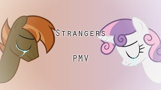 Repeat youtube video Scratch21 - Strangers [PMV Animation]