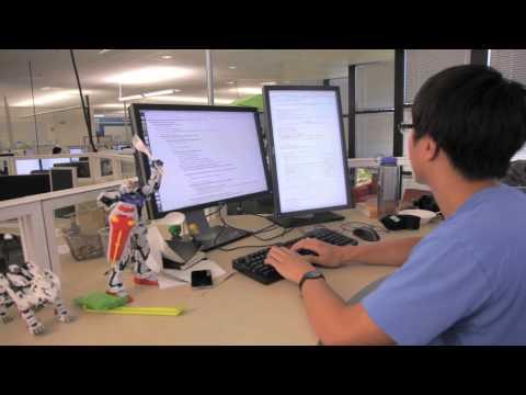 Work at LinkedIn: Jim Cai, Software Engineer