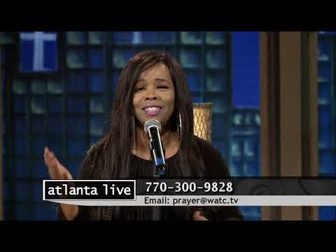 ATLANTA LIVE (6/4/21)