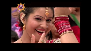 """PUTALI KO VATTI "" Sapana Teej Collection 1080p [ Video Juke Box] By Bishnu Majhi HD"