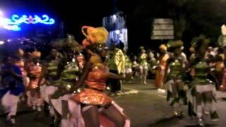 Ti-Bwa (2) - Grande Parade du Mardi Gras de Basse-Terre, Guadeloupe 2012