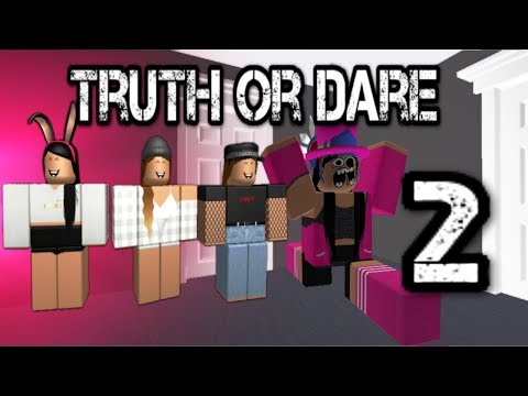 Truth Or Dare 2 || SKYLEREE Machinima