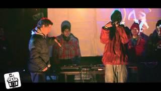 Batalla de Maestros - Final Clap vs Des (Comoencasa Live)
