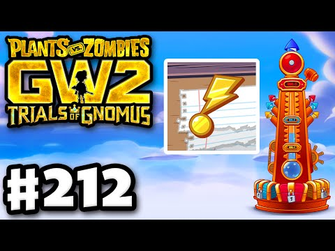The Quest for More Quests! - Plants vs. Zombies: Garden Warfare 2 - Gameplay Part 212 (PC)
