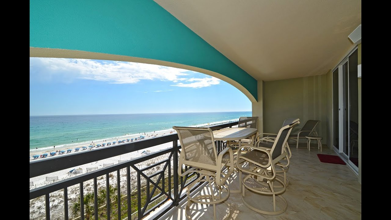 Azure 610 1150 Santa Rosa Blvd Unit Fort Walton Beach Florida