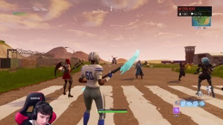 COME STREAM SNIPE ME!!! | Taking Over The Lobby With Subscribers!