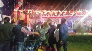 Aaj Mere Yaar ki Shaddi Hai Dance - Yadav Hostel Jaipur