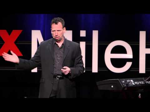 Inside the score  creating meaning in music  Scott ONeil  TEDxMileHigh