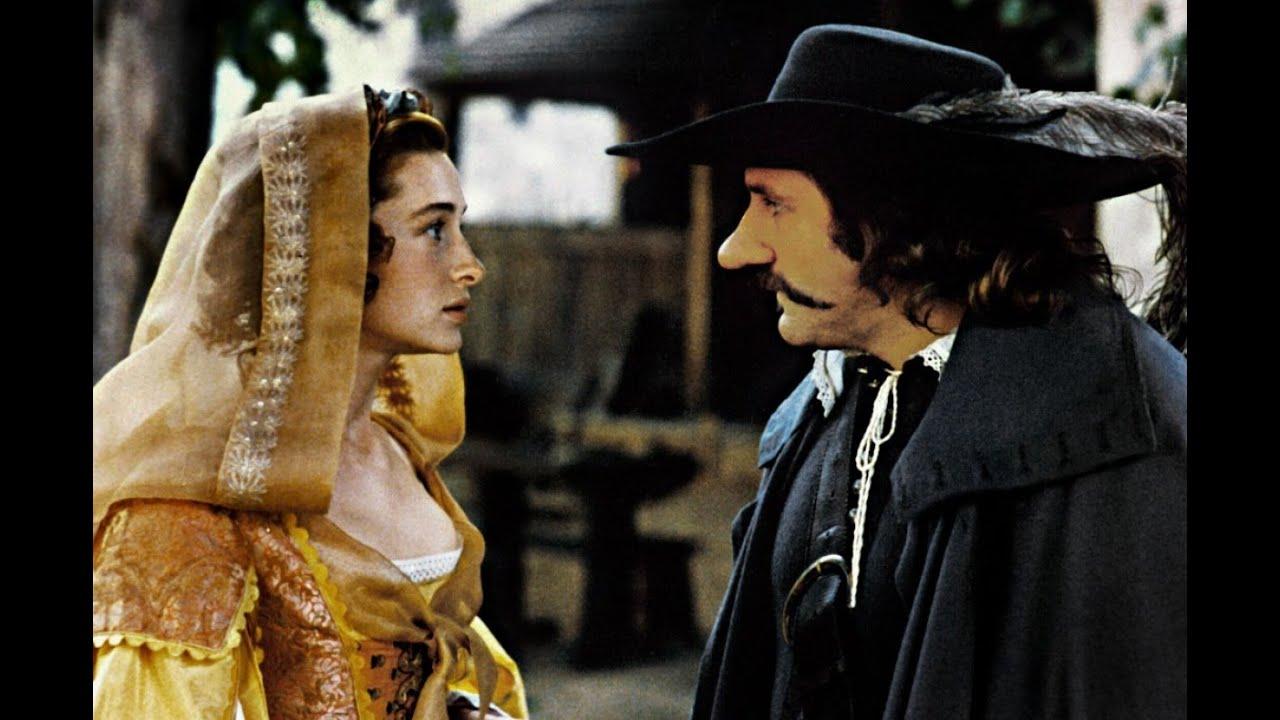 Cyrano de Bergerac - Trailer en VOS - YouTube