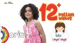 Karin Rınde Bibi Laye laye Pelistank.tv Baby Song Kurdish