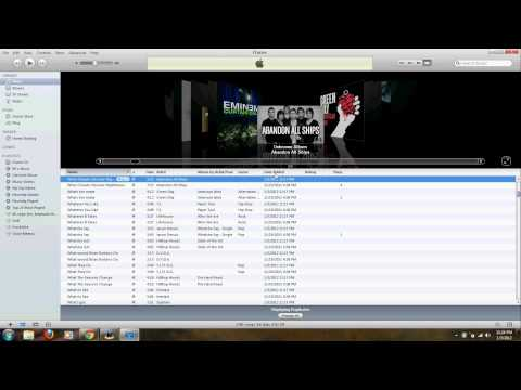 Delete Duplicate Songs In Itunes Fast Easy