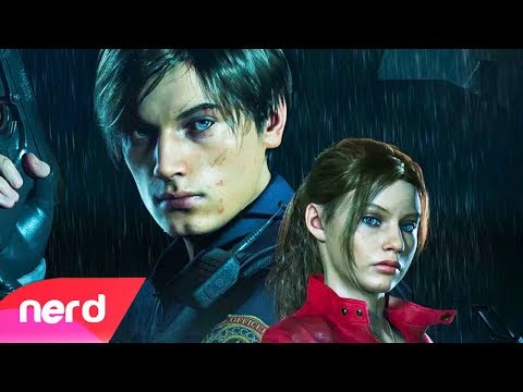 Resident Evil 2 Song  Bring Em Down  NerdOut