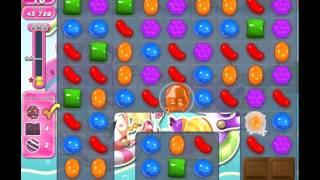 Candy Crush Saga Level 1030 (No booster)