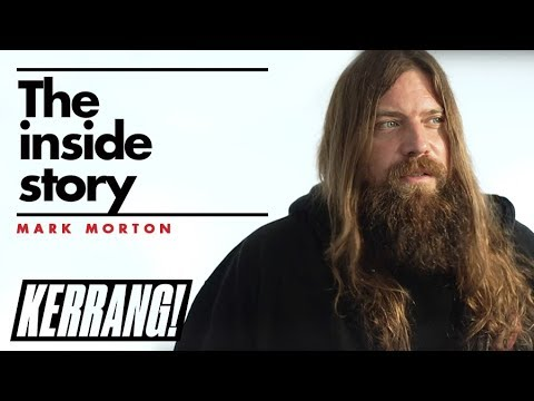 Mark Morton on working with Chester Bennington Mp3