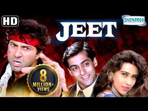 Jeet - 15 Min Movie - Salman Khan - Sunny...