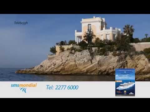 Malta to Malta cruises on the NCL Spirit