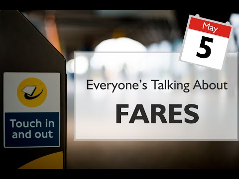 Everyones Talking About : Fares
