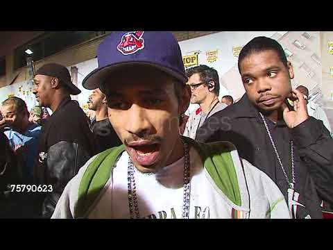 Layzie Bone interview Talks about paying respect to Eazy-E at the 2006 Hip Hop Honors Awards