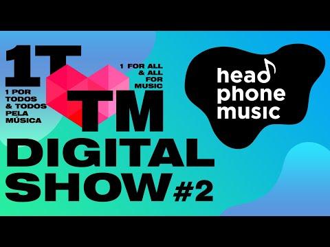 Headphone Music - Digital Show #2