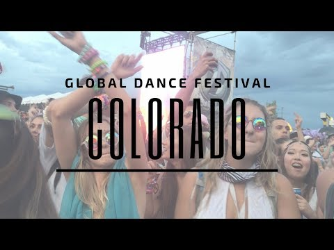 Global Dance Festival Colorado