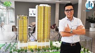 Sky Park Residence - Tổng Quan Dự Án (Phần 1) - Bất Động Sản Hà Nội |NHAF.VN|