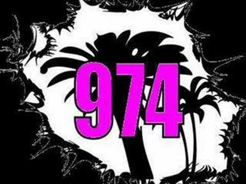 Nouvo Ragga 974 - ResT POLI { Ragga Mania Vol.6 }
