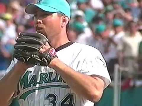 Image result for 1993 marlins inaugural game