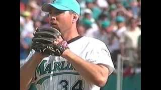 "Florida Marlins ""A Great Beginning"" 1993"