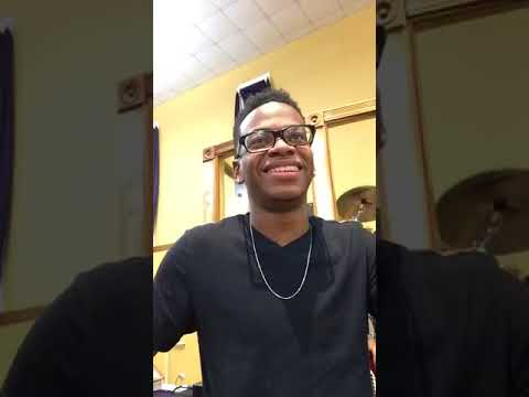 Christian Bishop Playing For Kim Burrell *MUST SEE*
