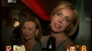 Кто круче? на MTV: Анна Седокова VS. Вера Брежнева