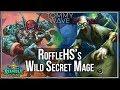 RoffleHS's Wild Secret Mage - Hearthstone Decks