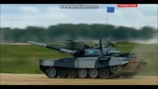 Танковый Биатлон 2016! С Дмитрием Губерниевым
