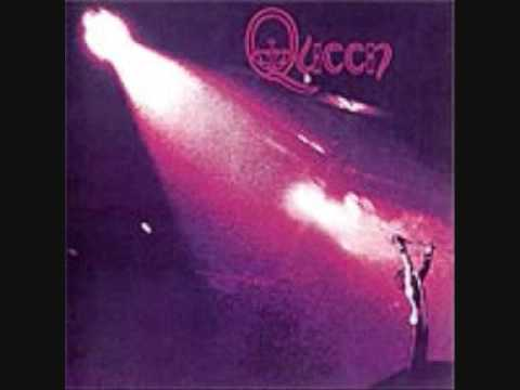 Queen - The Night comes down
