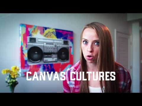 Why I Love Canvas Cultures Wall Art