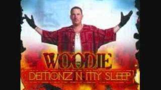 Woodie-The Streets Are Calling Me
