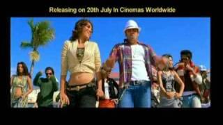 You're My Love (Song Promo) | Partner | Salman Khan & Lara Dutta
