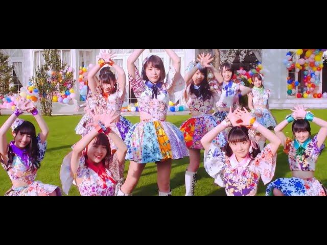 SUPER☆GiRLS / コングラCHUレーション!!!!