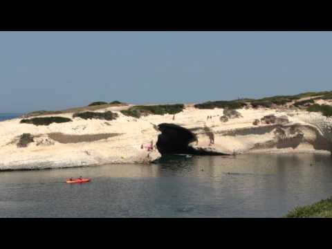Le spiagge di Oristano - Oristano beaches