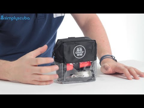 OMS Safety Kit - Www.simplyscuba.com