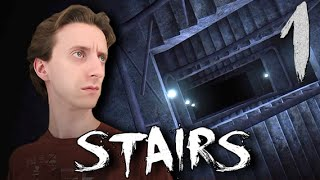 Descend into Horror | Stairs - Part 1