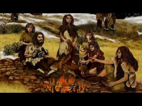 वो समय जब मानव जाति खत्म होने की कगार पर थी|The TIME When MANKIND Was About To EXTINCT.
