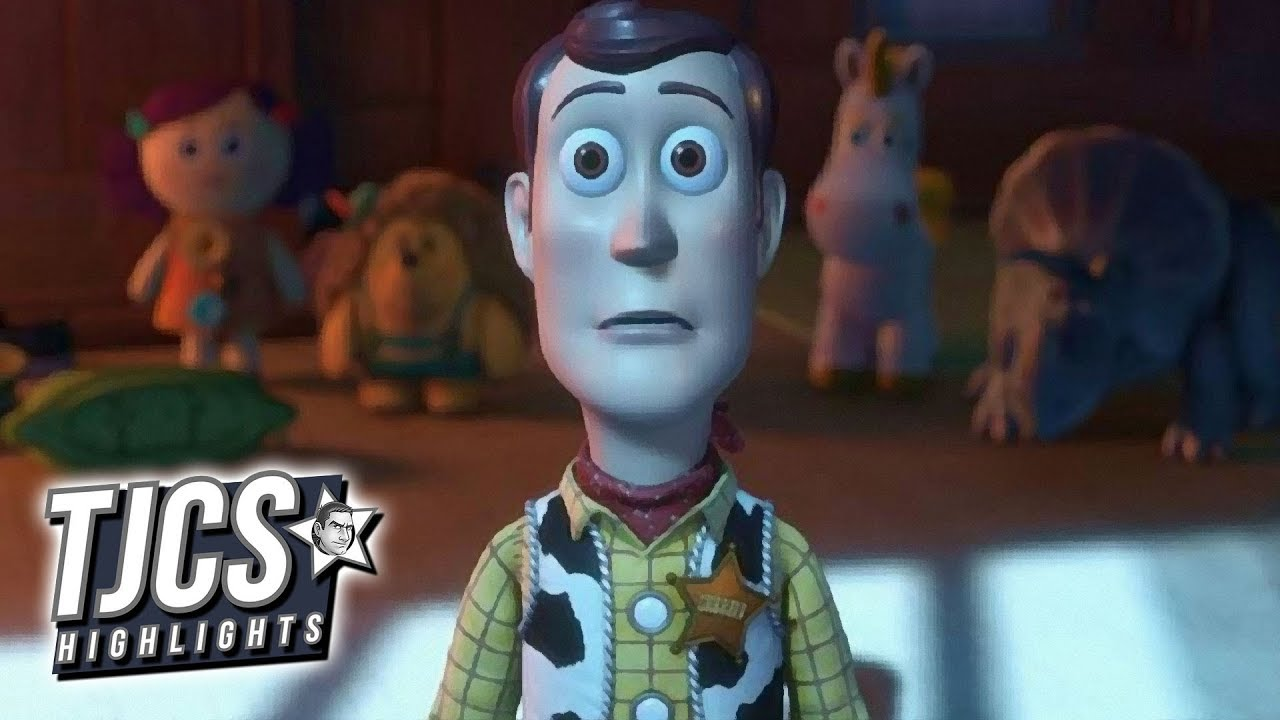 Hanks Says Toy Story 4 Ending So Powerful He Almost Couldn