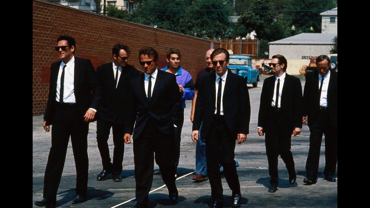 Reservoir Dogs Deutsch