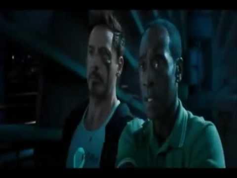 Iron Man 3 Trailer ITA HD