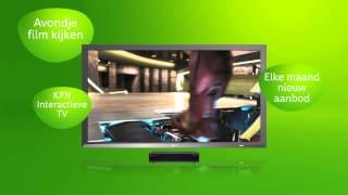 KPN - Interactieve TV
