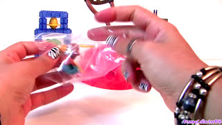 Angry Birds KNEX SPACE Hogs on Mars Building Toys Playset Build like Lego Knex by Funtoys