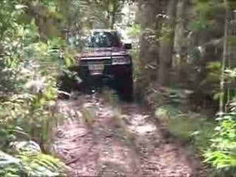 Tooley's 80 Series Landcruiser - V8 Diesel -